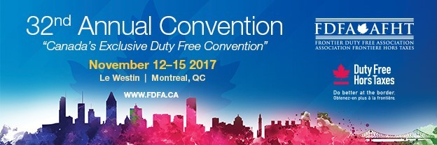 32nd Annual FDFA Convention 2017