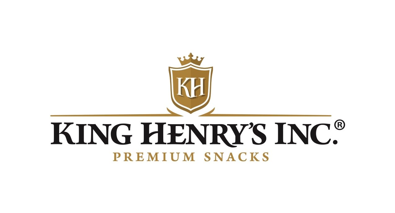 King Henry's Current Logo