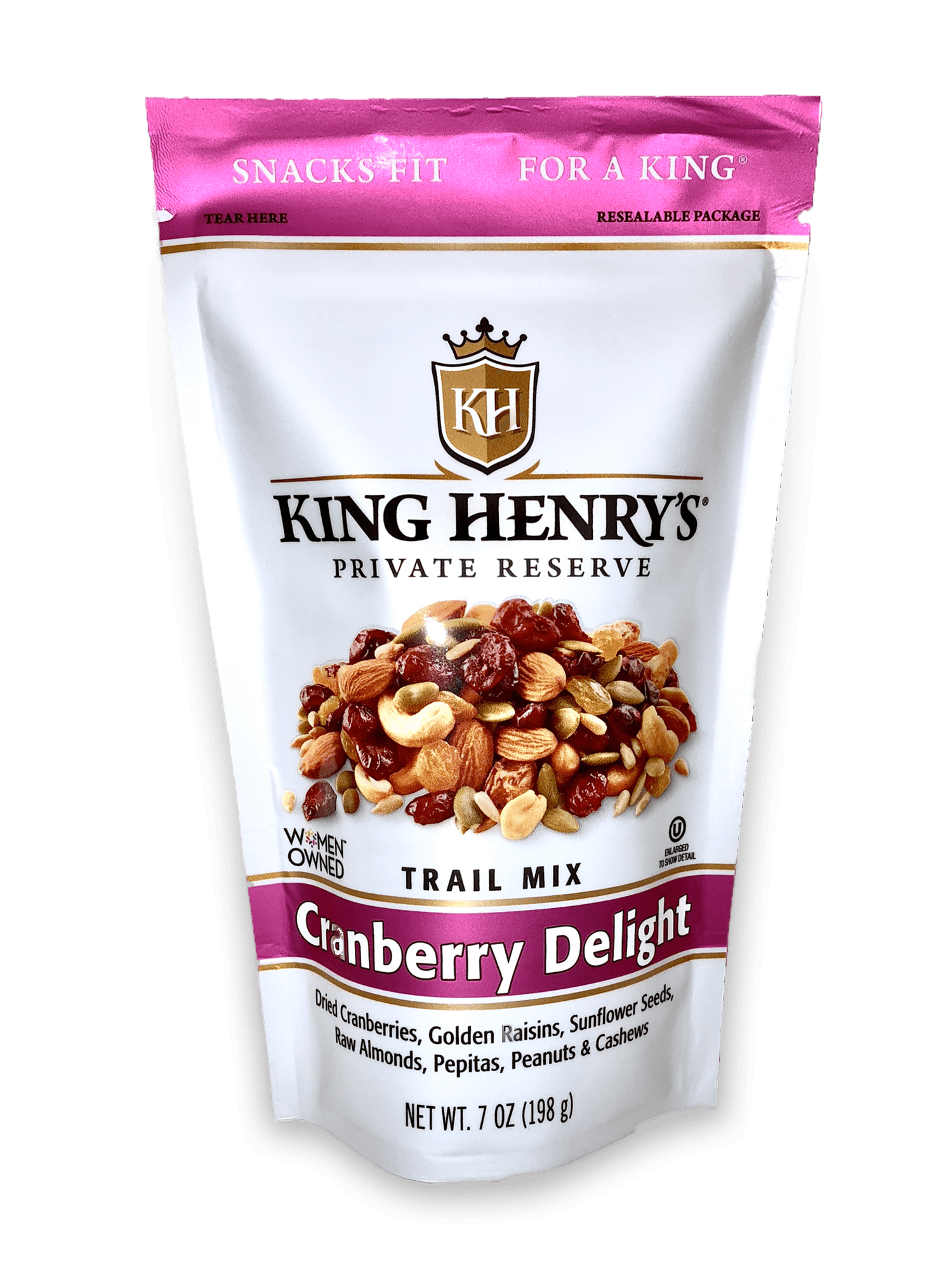 King Henry's Private Reserve
